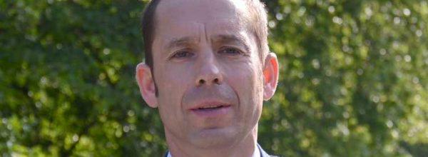 Bernd Hoinke – neuer Stellvertretender Schulleiter am JBG