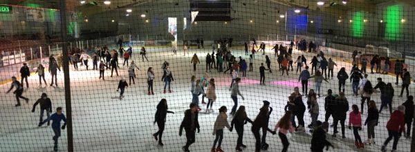 Eissporttag 2018