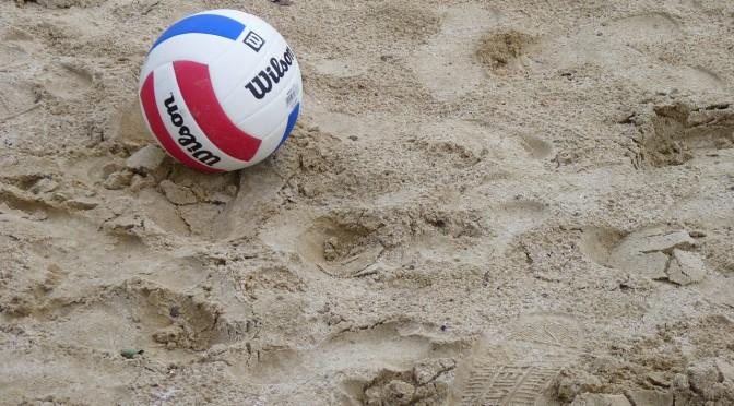 Volleyball-Sichtung am Johannes-Brahms-Gymnasium