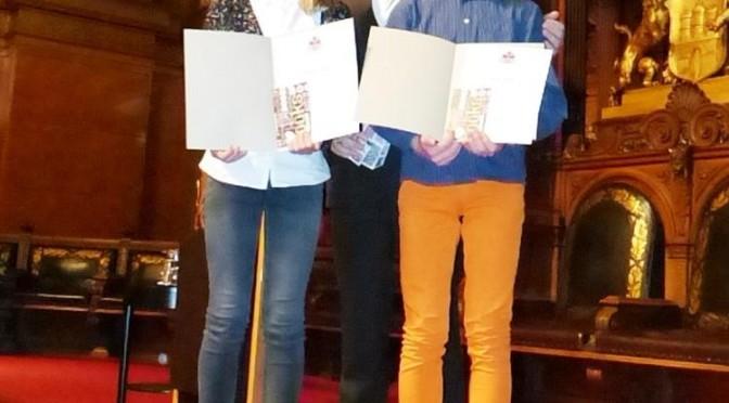 Beachtliche Erfolge für die JBG-Forscherklassen: herausragende Ergebnisse des JBG bei den NATEX – Wettbewerben aller Hamburger Schulen