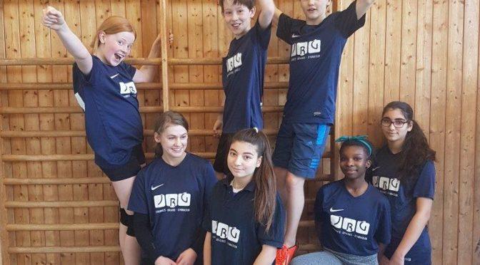 Mixed 3 Volleyballer ziehen in die Endrunde ein