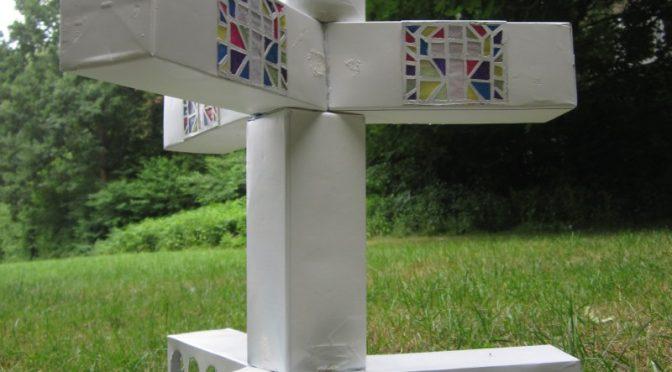 Sakrale Bauten im Wandel:  Architektur als Botschaft