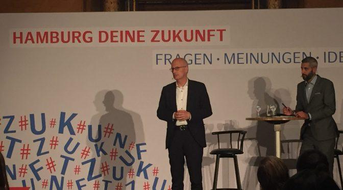 Hamburg – deine Zukunft!